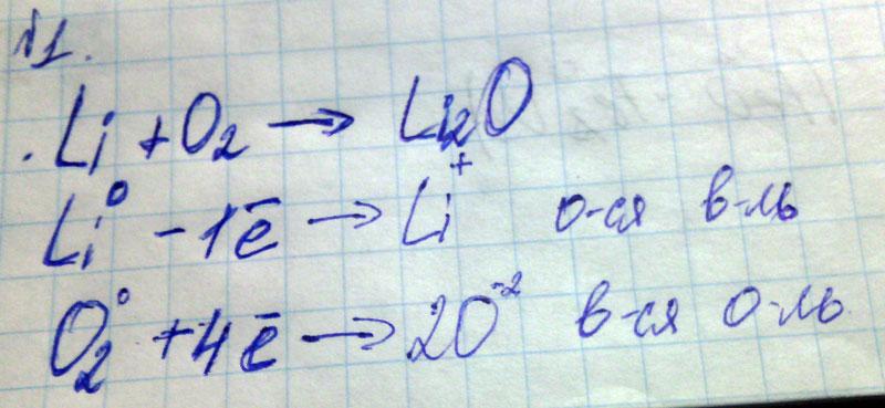 Подскажите, как расписывать на ОВР (откуда берётся число перед e)